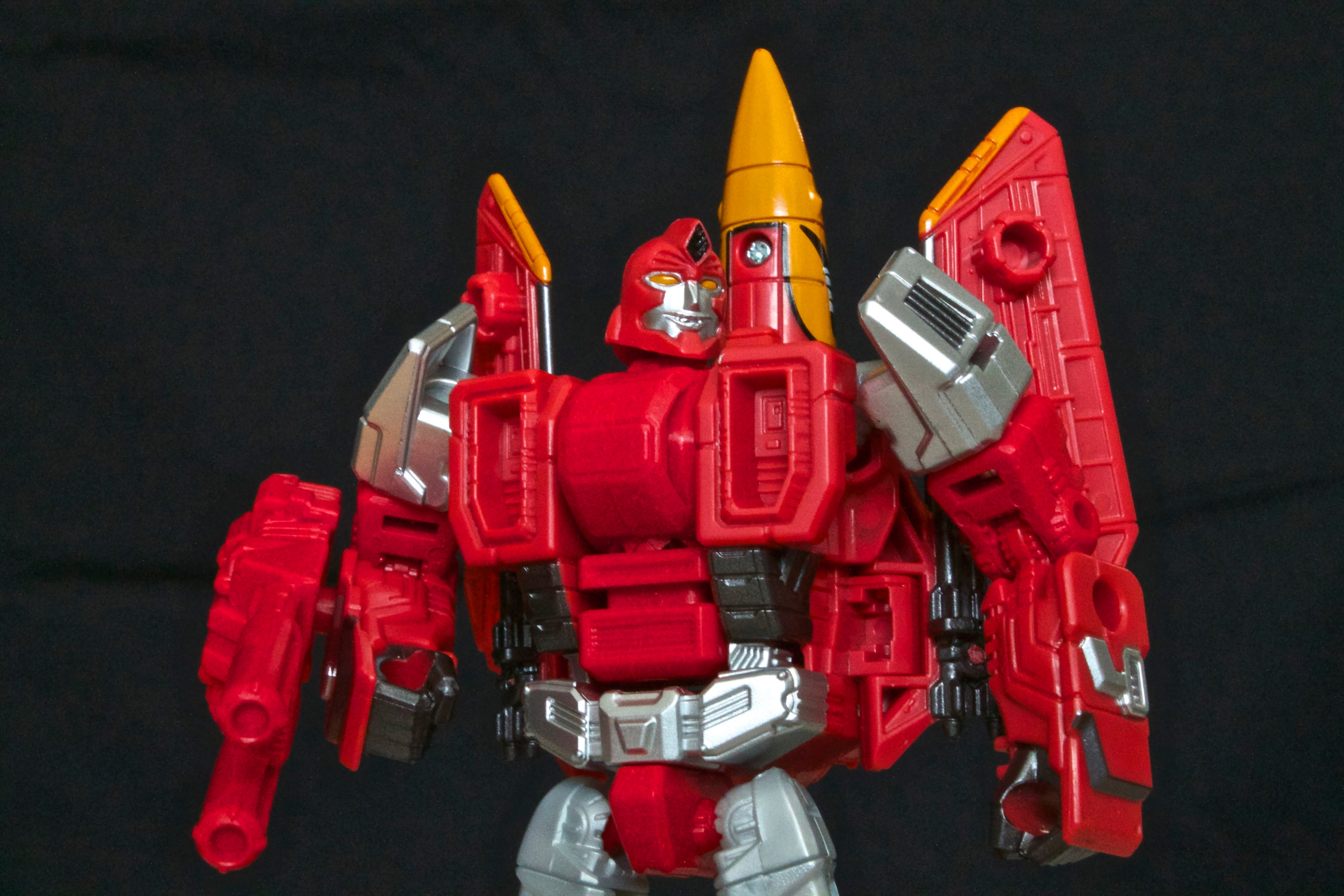 Botcon 2016 Transformers Attendee Only Bonus Figure Terrorsaur