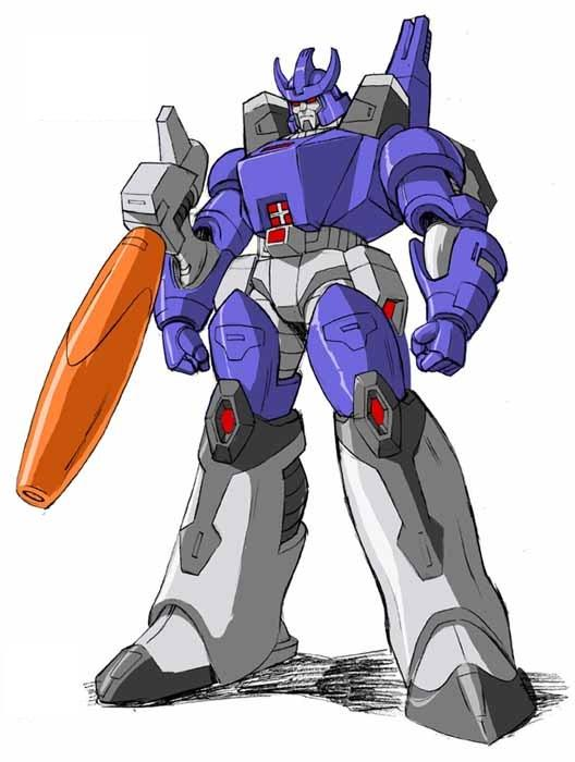 Galvatron_(Generation_1)